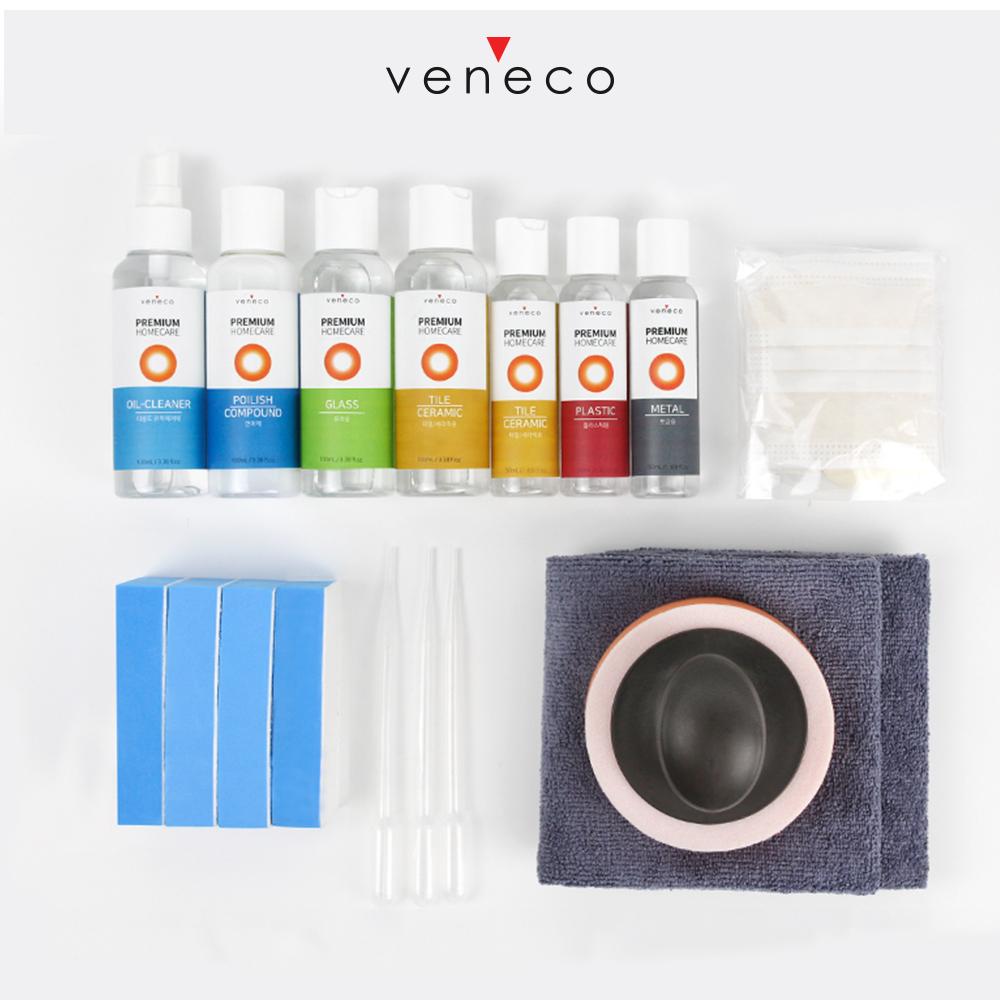 베네코 [욕실코팅 풀패키지] 세면대코팅, 욕조코팅, 변기, 샤워부스코팅, 거울,유리, 욕실 바닥 타일등